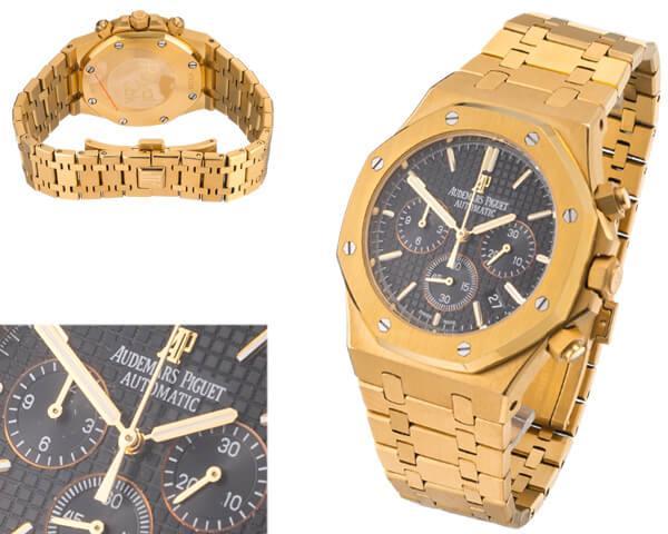 Мужские часы Audemars Piguet  №MX3615