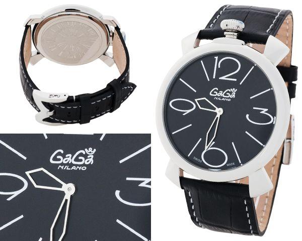 Женские часы Gaga Milano  №N2125