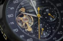 С точностью до секунды: функция хронографа в наручных часах