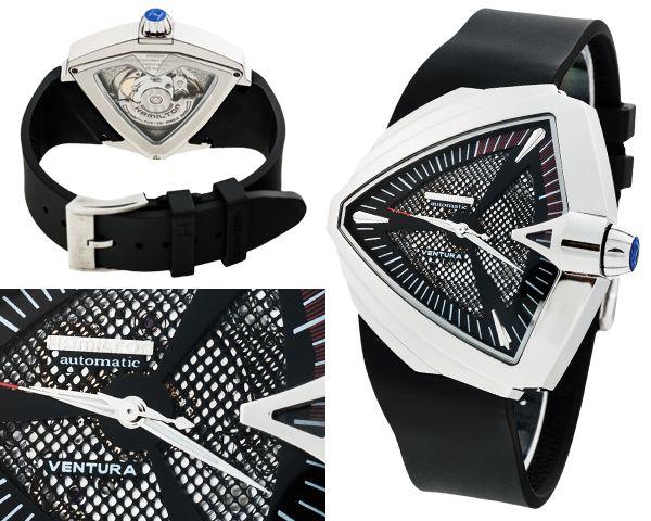 Мужские часы Hamilton  №MX2361