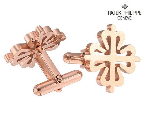 Запонки Patek Philippe  №495