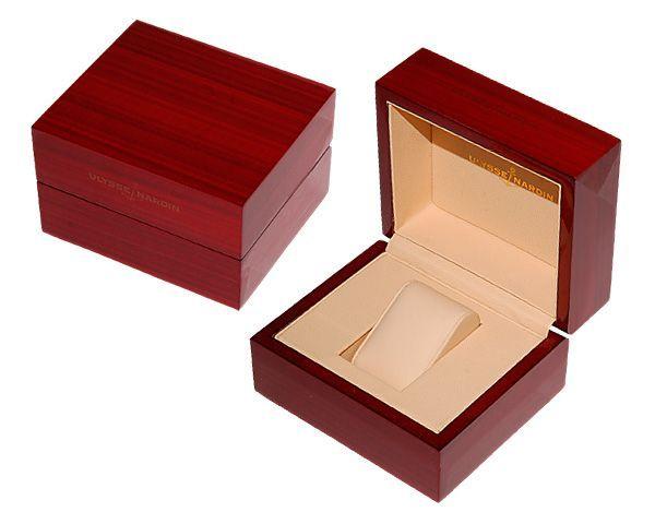 Коробка для часов Ulysse Nardin  №76