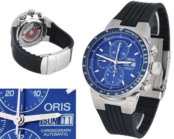 Копия часов Oris  №M4463