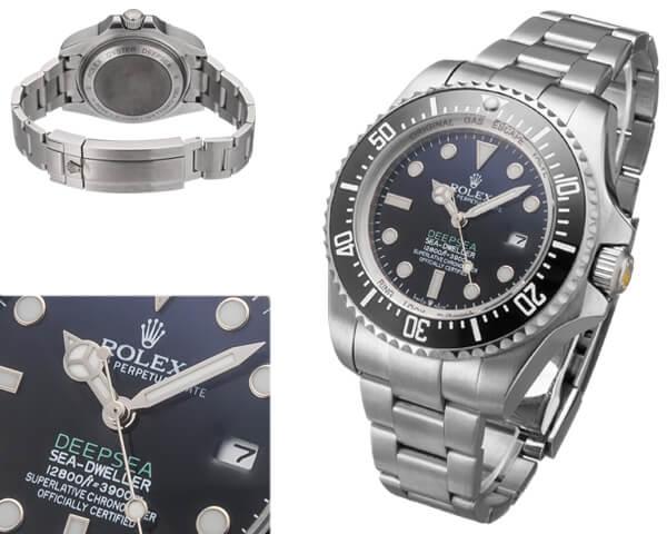 Мужские часы Rolex  №MX3710 (Референс оригинала 126660-0002)
