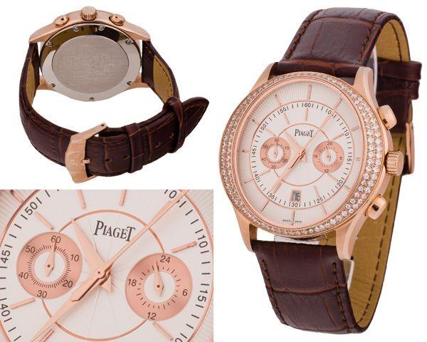 Копия часов Piaget  №N1554