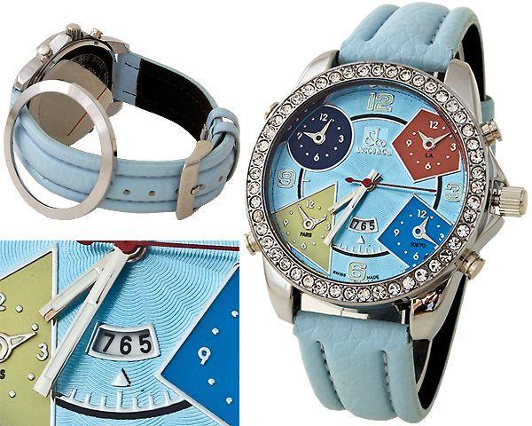 Женские часы Jacob&Co  №S0129