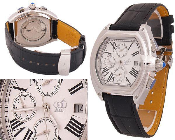 Мужские часы Audi  №MX0217