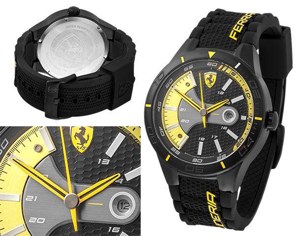 Копия часов Ferrari  №N2577