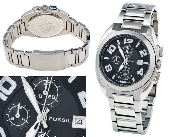 Часы Fossil - Оригинал  №N0798