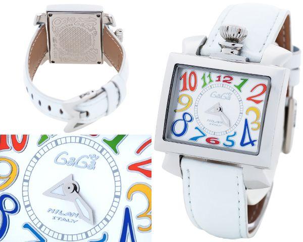 Женские часы Gaga Milano  №MX2758