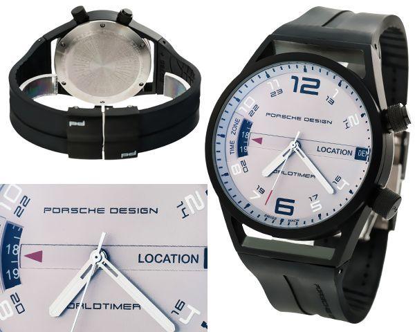 Мужские часы Porsche Design  №N1961