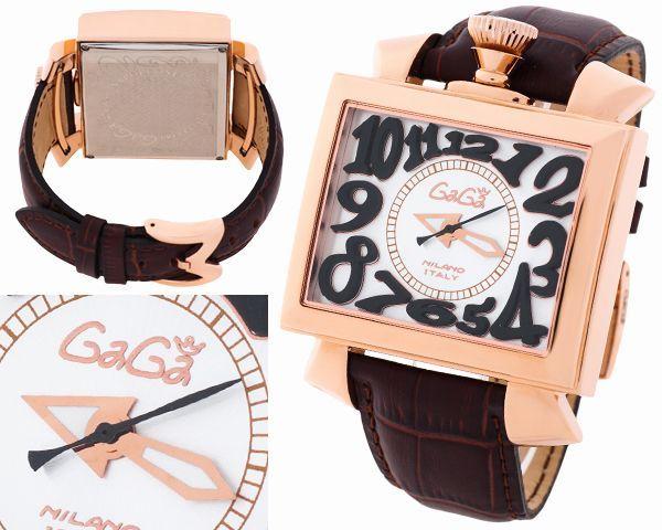 Женские часы Gaga Milano  №MX2564