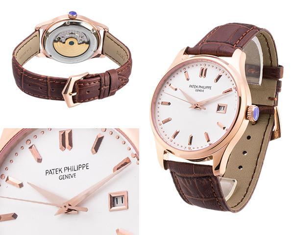 Мужские часы Patek Philippe  №N2659