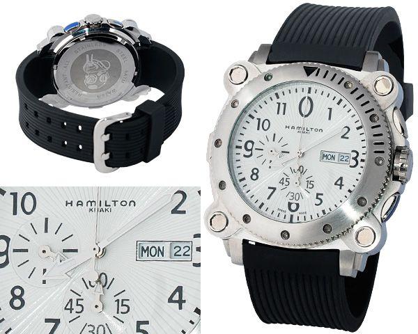 Копия часов Hamilton  №N0270