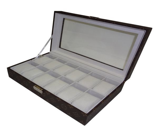 Коробка для часов Louis Vuitton  №1134