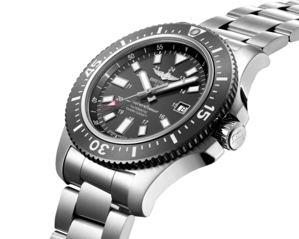 Часы Breitling Superocean II