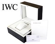 Коробка для часов IWC Модель №1043