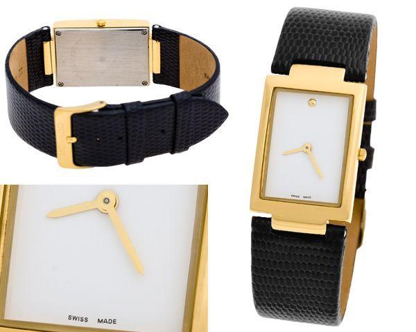 Женские часы Movado  №MX1052
