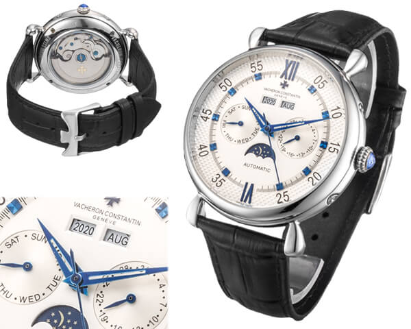 Мужские часы Vacheron Constantin  №MX3742