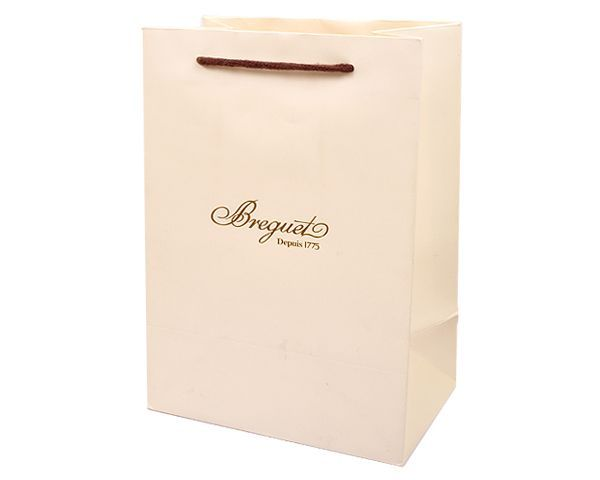 Брендовый пакет Breguet  №1017