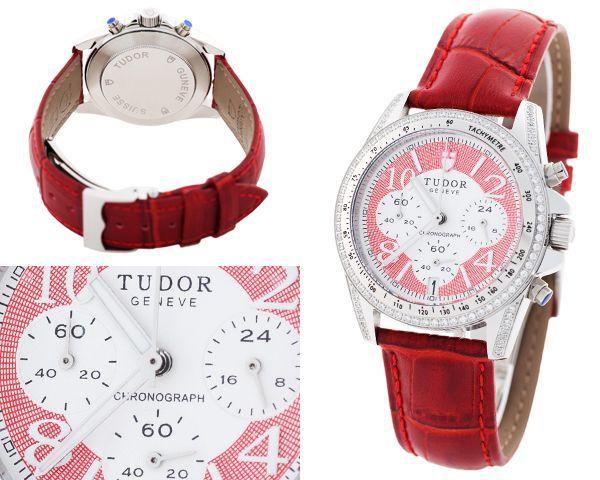 Женские часы Tudor  №N2438