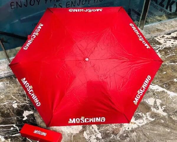 Зонт Moschino  №U088