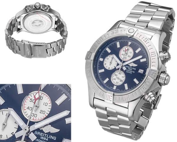 Мужские часы Breitling  №MX3540