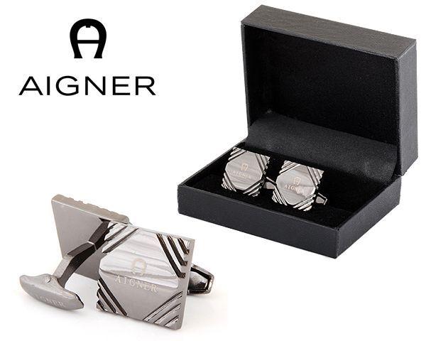 Запонки Aigner  №424