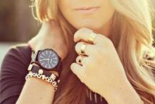 Наручные часы для левши: уникальная конструкция, простота и комфорт