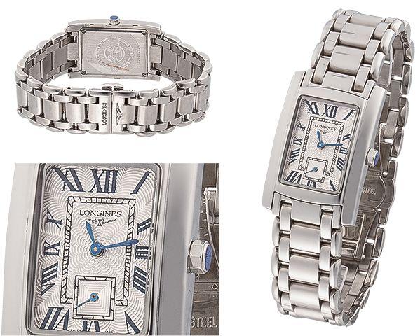 Унисекс часы Longines  №MX3175