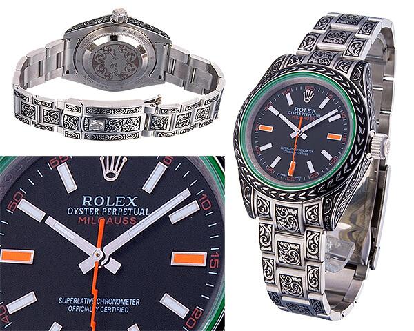 Копия часов Rolex  №MX3420