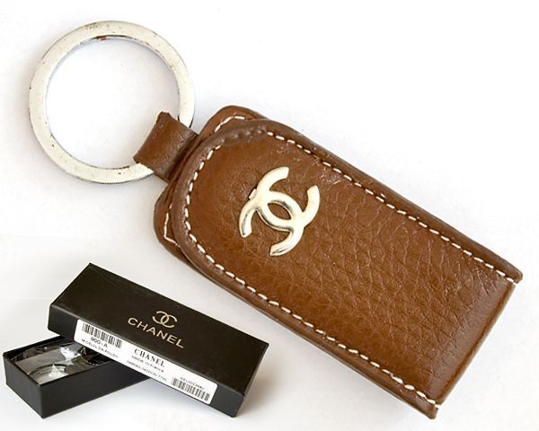 Брелок Chanel  №001