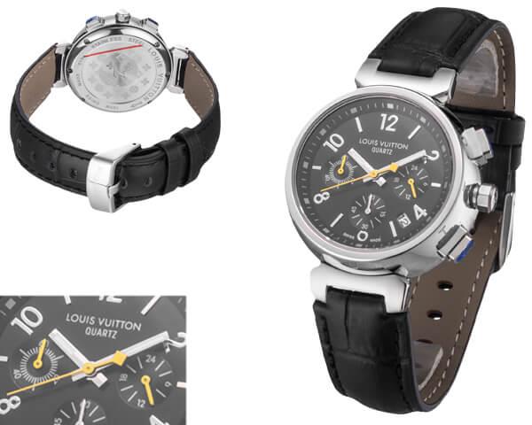 Женские часы Louis Vuitton  №MX3670