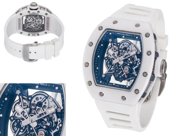 Унисекс часы Richard Mille  №MX3587