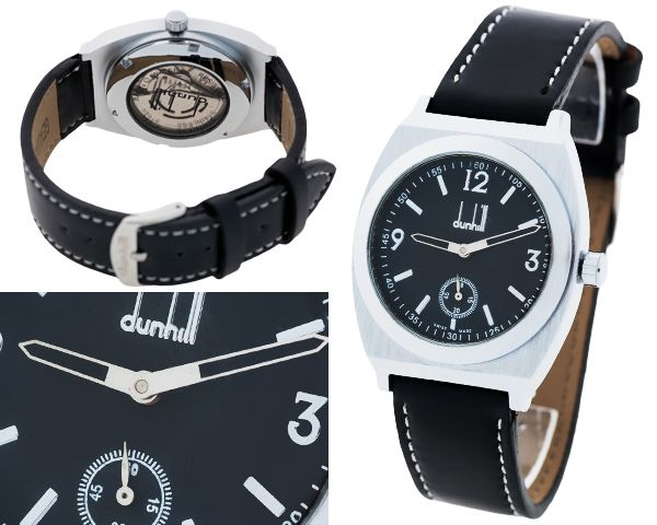 Унисекс часы Dunhill  №MX2640