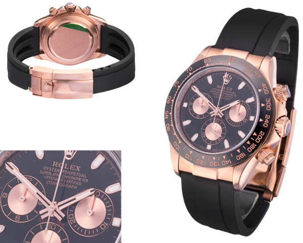 Мужские часы Rolex  №MX3521