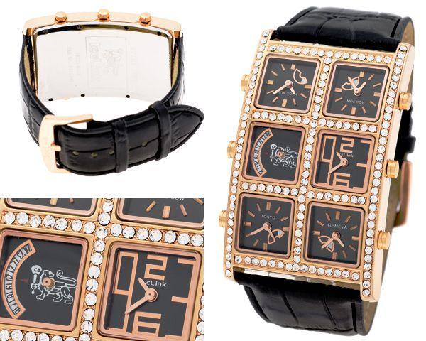 Унисекс часы IceLink  №MX1004