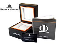 Коробка для часов Baume & Mercier Модель №86