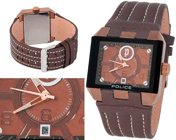 Часы Police - Оригинал  №N0654