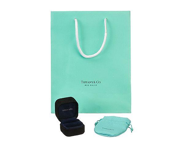 Коробка для украшений Tiffany & Co №1197