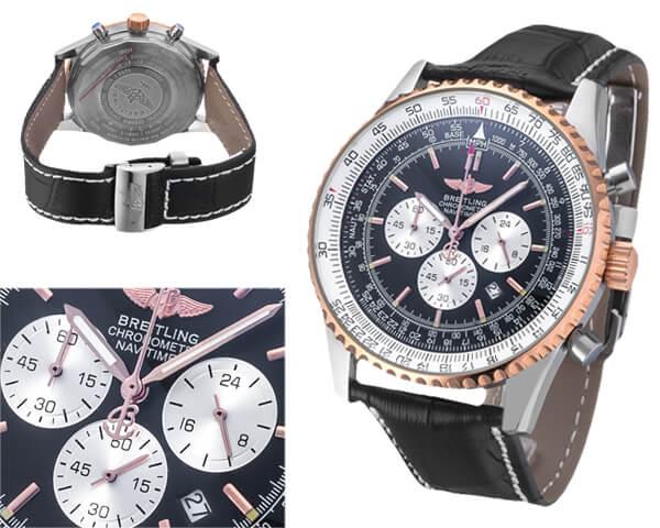 Копия часов Breitling  №MX3444
