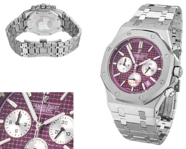 Мужские часы Audemars Piguet  №MX3603 (Референс оригинала 26331BC.GG.1224BC.01)