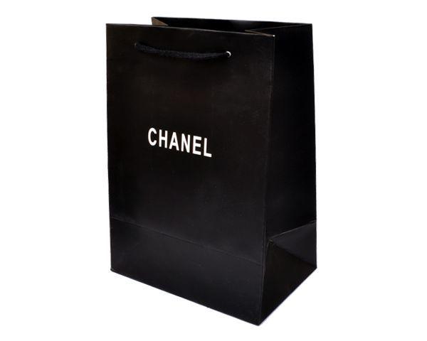Брендовый пакет Chanel  №1008