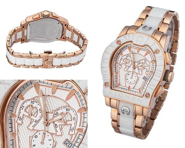 Копия часов Aigner  №MX3335