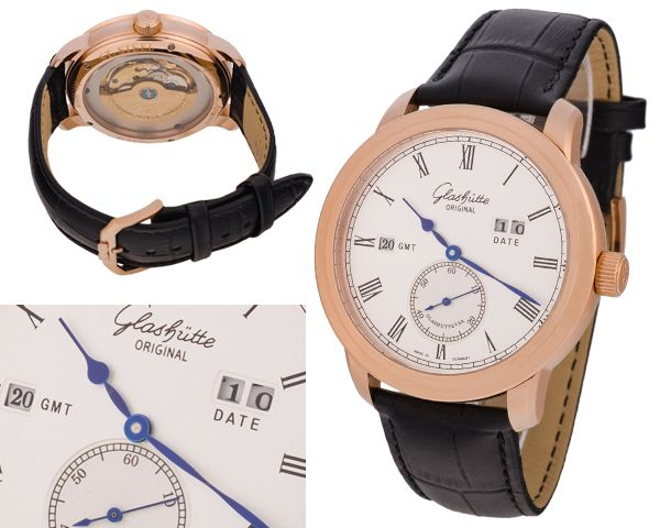 Копия часов Glashutte Original  №N1564