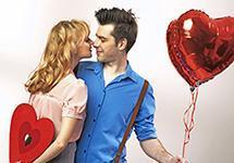 Лучший подарок парню на 14 февраля: ритм любимых брендов