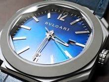 Обзор реплики мужских наручных часов Bvlgari Octo 41 mm