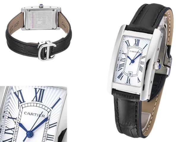 Женские часы Cartier  №MX3586 (Референс оригинала W2603656)