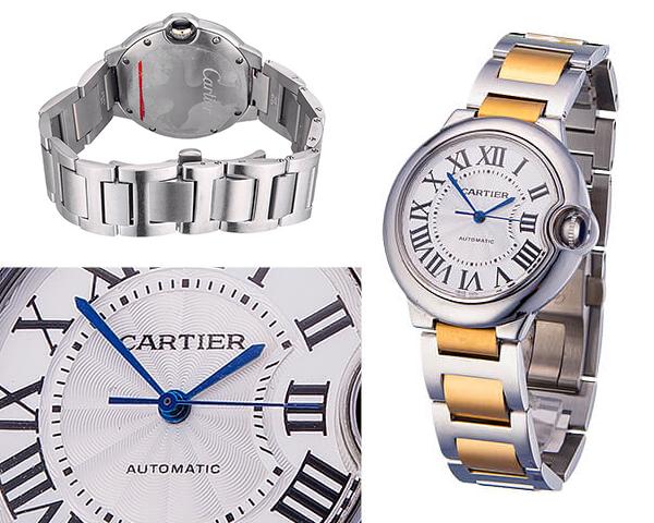 Копия часов Cartier  №MX3425