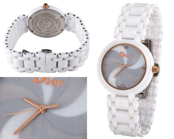 Копия часов Christian Dior  №N1046